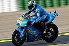 La Suzuki annuncia la sua uscita dalla MotoGp