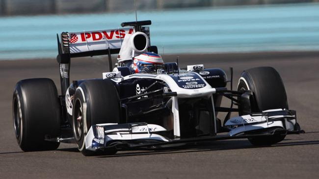 Manca solo l'ufficialità per Bottas alla Williams