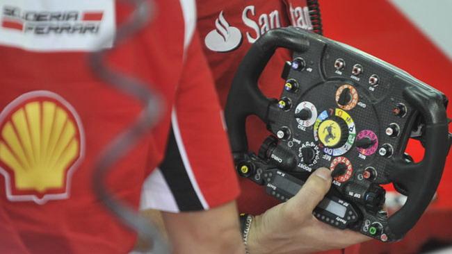 Ferrari: non evoluzione, ma rivoluzione 2012