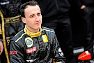 Lotus Renault: Raikkonen non esclude Kubica