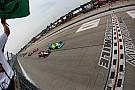 Solo cinque ovali nel calendario 2012 della Indycar?