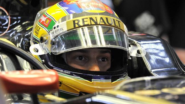 Senna disposto ad accettare un ruolo da terzo pilota