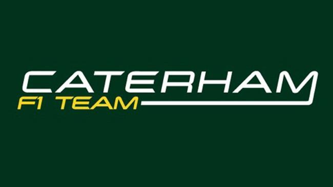 Ecco il nuovo logo della Caterham F1