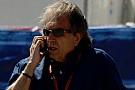 Carlo Pernat al muretto del Team Pramac?