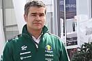Dopo 10 anni in F.1 Dieter Gass ritorna in Audi