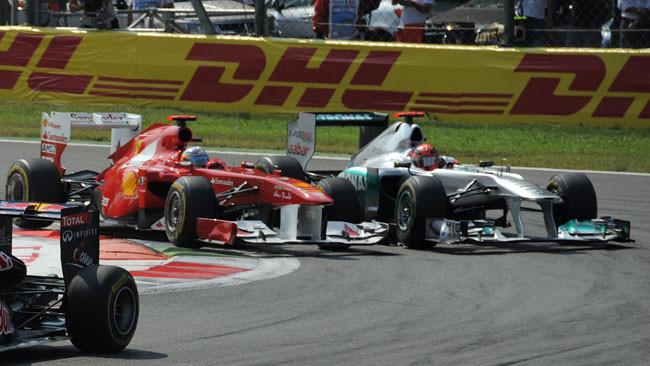 La FIA chiarisce le regole sulle manovre difensive