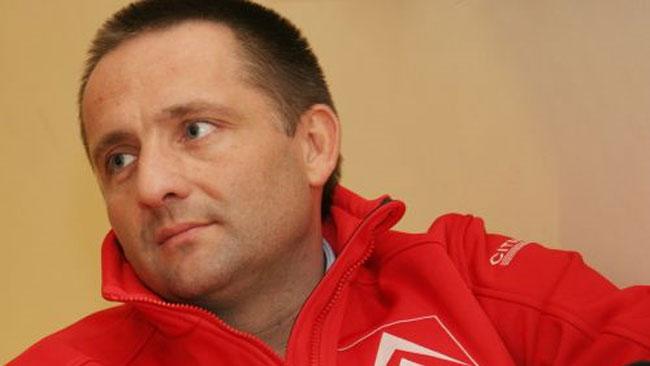 Yves Matton nuovo team principal della Citroen