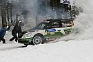 La doppietta Skoda allo Janner Rally apre l'Europeo