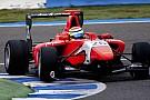 Fumanelli debutta in GP3 con la MW Arden