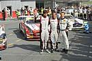 La Mercedes sigla una tripletta alla 24 Ore di Dubai