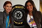 Balti e Sastre, una sfida Pirelli in karting