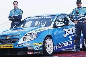 BTCC Ultime notizie Niente Campionato Britannico per Chevrolet