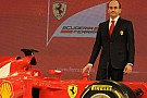 Ferrari F2012: Marmorini parla del V8 caldo