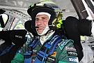 Niente Rally di Svezia per Matthew Wilson