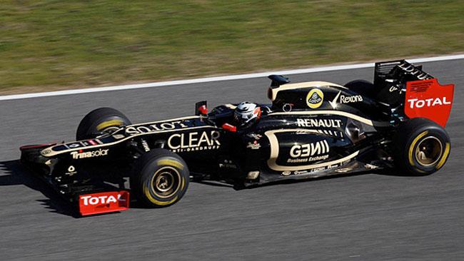Jerez, Day 1, Ore 11: Raikkonen si migliora ancora