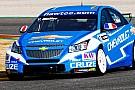 La Chevrolet sviluppa la Cruze a Valencia