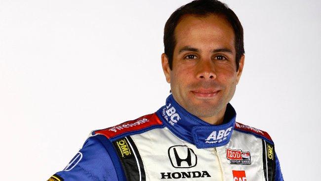 Vitor Meira lascia l'Indycar per le stock car