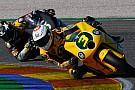 Da domani Moto2 e Moto3 in pista a Jerez