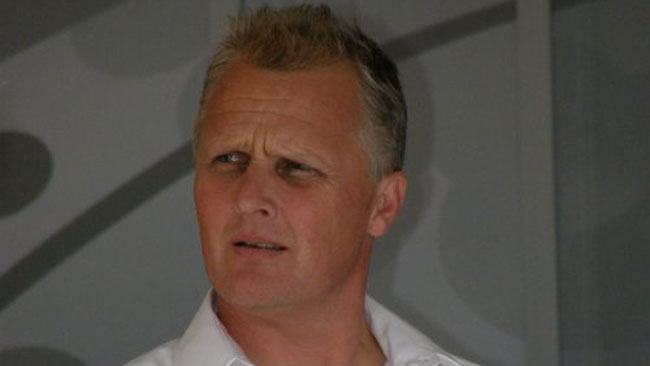 Johnny Herbert commissario FIA a Melbourne