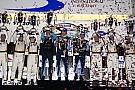 Ruberti e Roda vincono la GTE-Am a Sebring!