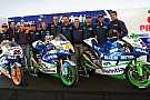 Avintia Racing presenta il suo progetto 2012 a Jerez