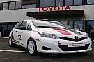 Toyota valuta il suo ritorno nel Mondiale Rally!