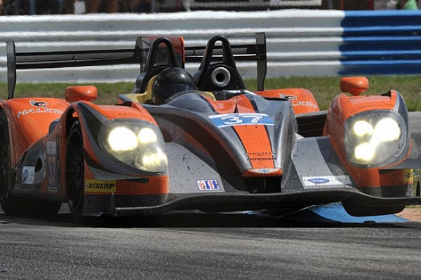 La Conquest Racing passa ai motori Nissan