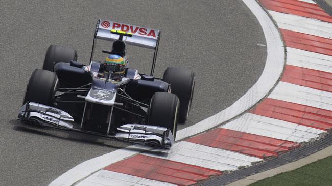 La Williams piazza a punti entrambe le FW34