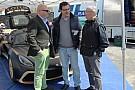 Una Lotus al Giro d'Italia Automobilistico 2012?
