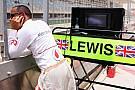 Hamilton chiede alla McLaren di girare al Mugello