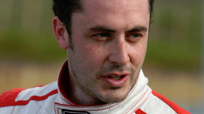 Jourdain alla Indy 500 con Rahal Letterman Lanigan