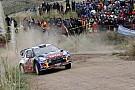 Argentina, PS9: Loeb in testa, inseguito da Hirvonen