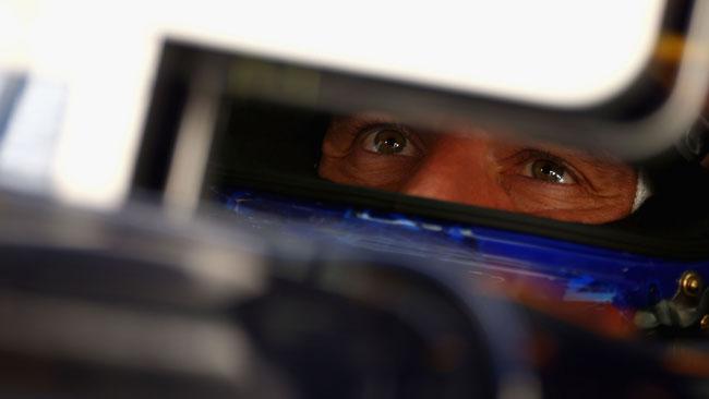 Dalla Spagna: Webber in Ferrari nel 2013?