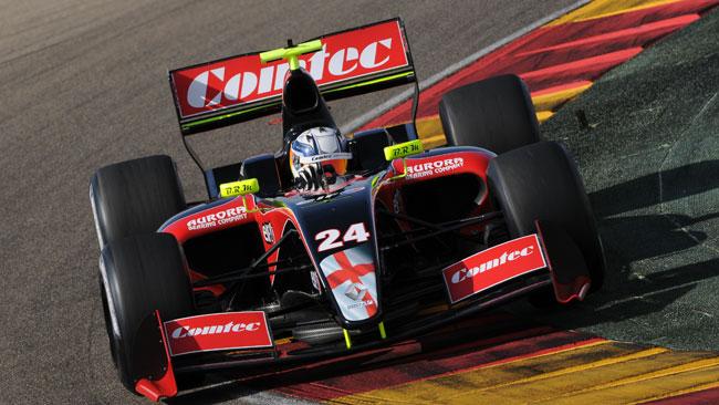 Nick Yelloly la spunta su Bianchi in gara 1