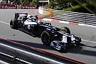 Maldonado penalizzato di 10 posizioni in griglia