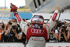DTM Ultime notizie Edoardo Mortara vince la sua prima gara a Zeltweg!