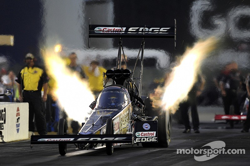 Monster Energy to  back Brittany Force's Top Fuel dragster