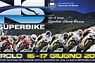Il Liberty Racing porta la SBK a Sirolo!