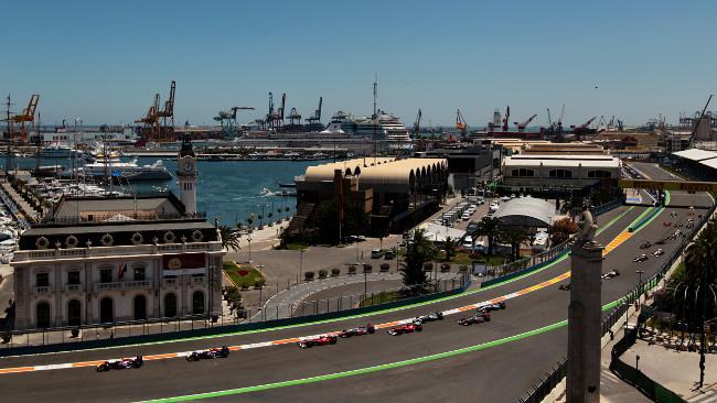 Il Gran Premio d'Europa dal punto di vista Pirelli