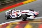 Luciano Bacheta conquista la pole per gara 2
