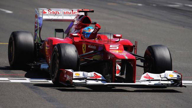 Clamorosa vittoria di Alonso a Valencia!