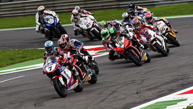 La FIM ritira l'omologazione di Monza!