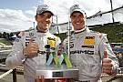 Schumacher e Green campioni a squadre a Monaco