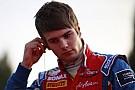 Williamson torna in GP3 con la Status GP
