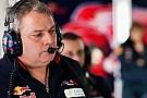 Ascanelli lascia Toro Rosso, va alla Ferrari?