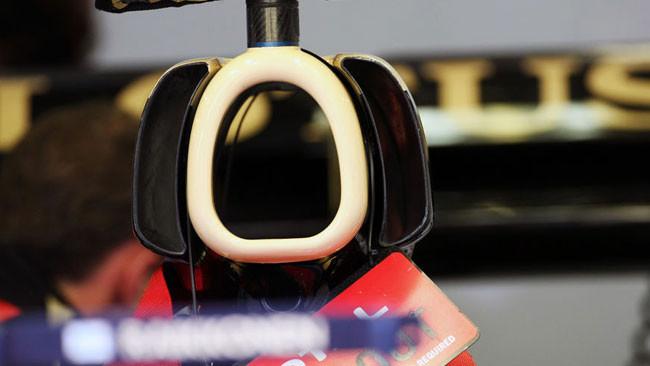 La Lotus farà debuttare il Super DRS solo a Spa