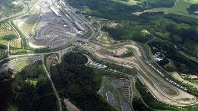 Il Nurburgring chiede uno sconto ad Ecclestone