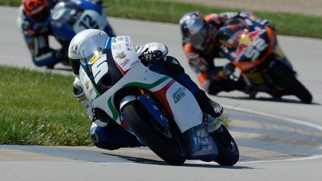 Il Team Italia FMI cerca continuità a Brno