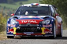 Germania, PS6: Loeb in fuga a fine tappa
