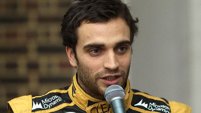 D'Ambrosio favorito per sostituire Grosjean a Monza